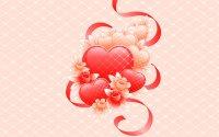 Поздравления с Днем всех влюбленных для любимой девушки
