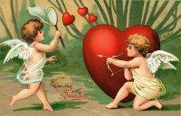 Поздравления с Днем всех влюбленных для жены